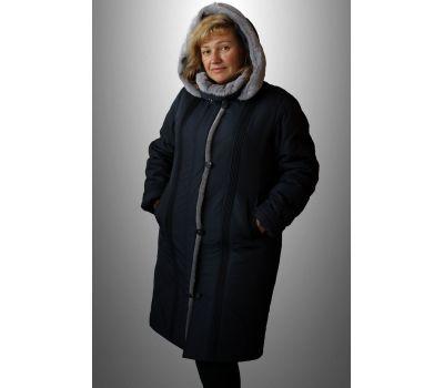 Купить зимнее пльто большого  48, 50, 52, 54, 56, 58 60 размера
