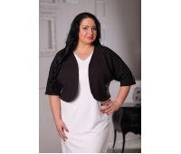 Болеро больших размеров для женщин нарядное болеро большие размеры