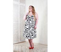 Платья по составу ткани больших размеров для полных женщин длинные платья с цветочным принтом для полных