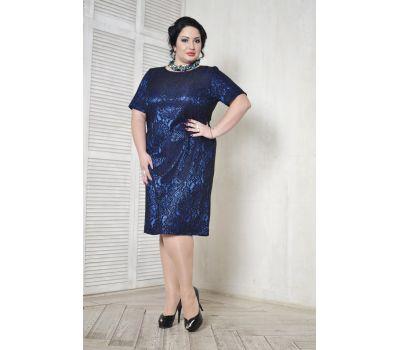 Купить платья больших размеров 52, 54, 56, 58, 60, 62, 64, 66, 68, 70, 72, 72 вечернее прямое